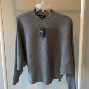 NWT Forever 21 Ribbed Sweater